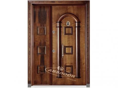 Abs Door 1909 Villa Çelik Kapısı