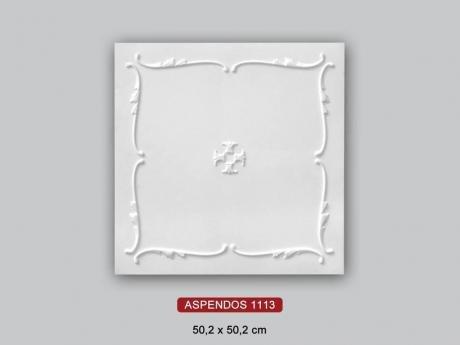 Aspendos 50x50 Daire Tavan Kaplama