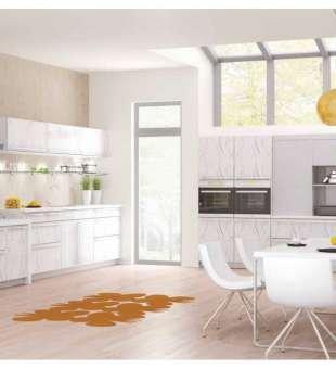 Membran Mutfak Dolabı, Beyaz Rüzgar Membran Mutfak Dolabı