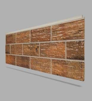 Taş Desenli Kaplama, Çakma Taş Duvar Kaplama Paneli