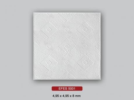 Efes 50x50 Tavan Kaplama Plakası