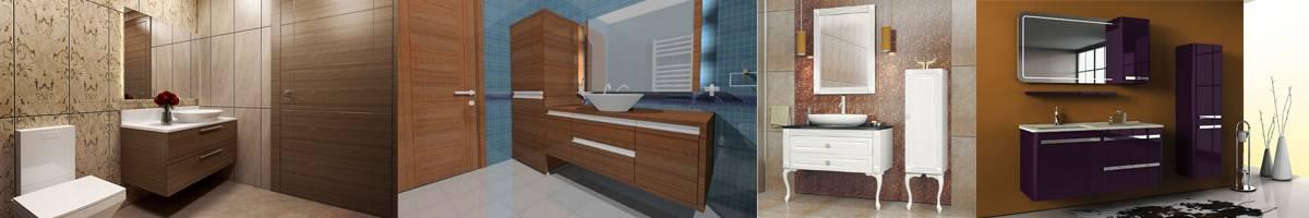 Erka Banyo Dolap Modelleri, Erka Banyo Dolap Fiyatları