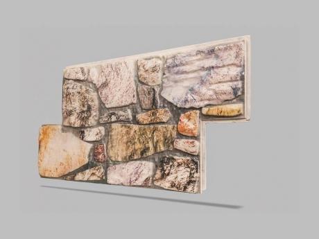 Horasan 4 Taş Görünümlü Duvar Paneli