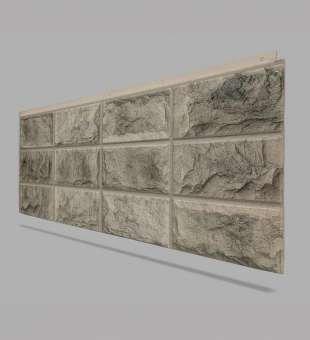 Taş Desenli Kaplama, Kabartma Oniki Taş Desenli Duvar Dekoru