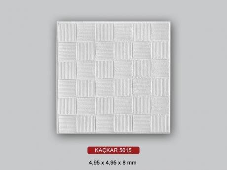 Kaçkar 50x50 Strafor Tavan Kaplama