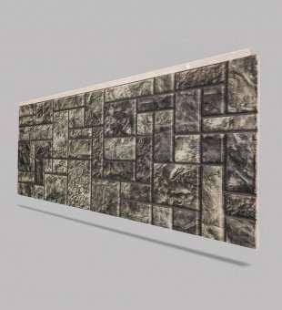 Taş Desenli Kaplama, Kare Taş Görünümlü Duvar Kaplama Köpüğü