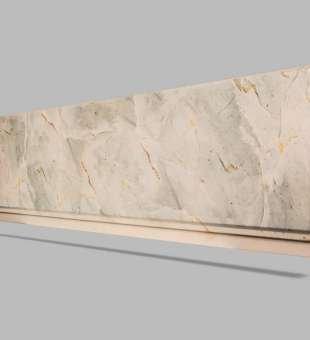 Mermer Desenli Kaplama, Mermer Desenli Duvar Kaplama Yalıtımı