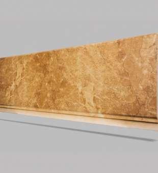 Mermer Desenli Kaplama, Mermer Görünümlü Duvar Yalıtım Köpüğü