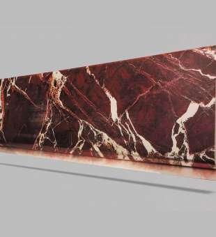 Mermer Desenli Kaplama, Mermer Görünümlü Rg 200 1 Duvar Dekoru