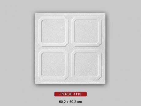 Perge 50x50 Köpük Dekor Kaplama