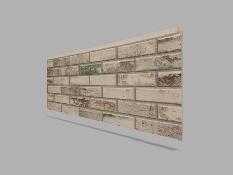 Tuğla Desenli Duvar Kaplama