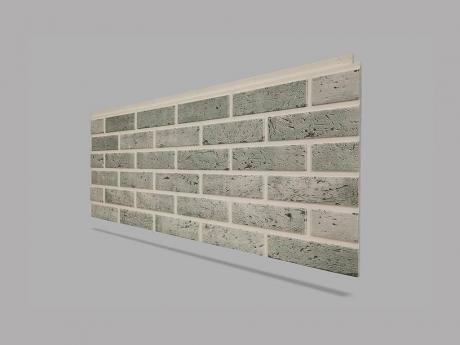Tuğla Desenli Rh 140 4 Duvar Kaplama Paneli