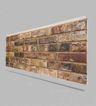 Tuğla Desenli Kaplama, Tuğla Taş Desenli Duvar Yalıtımlı Kaplama